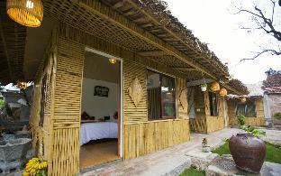 Tam Cốc Palm House