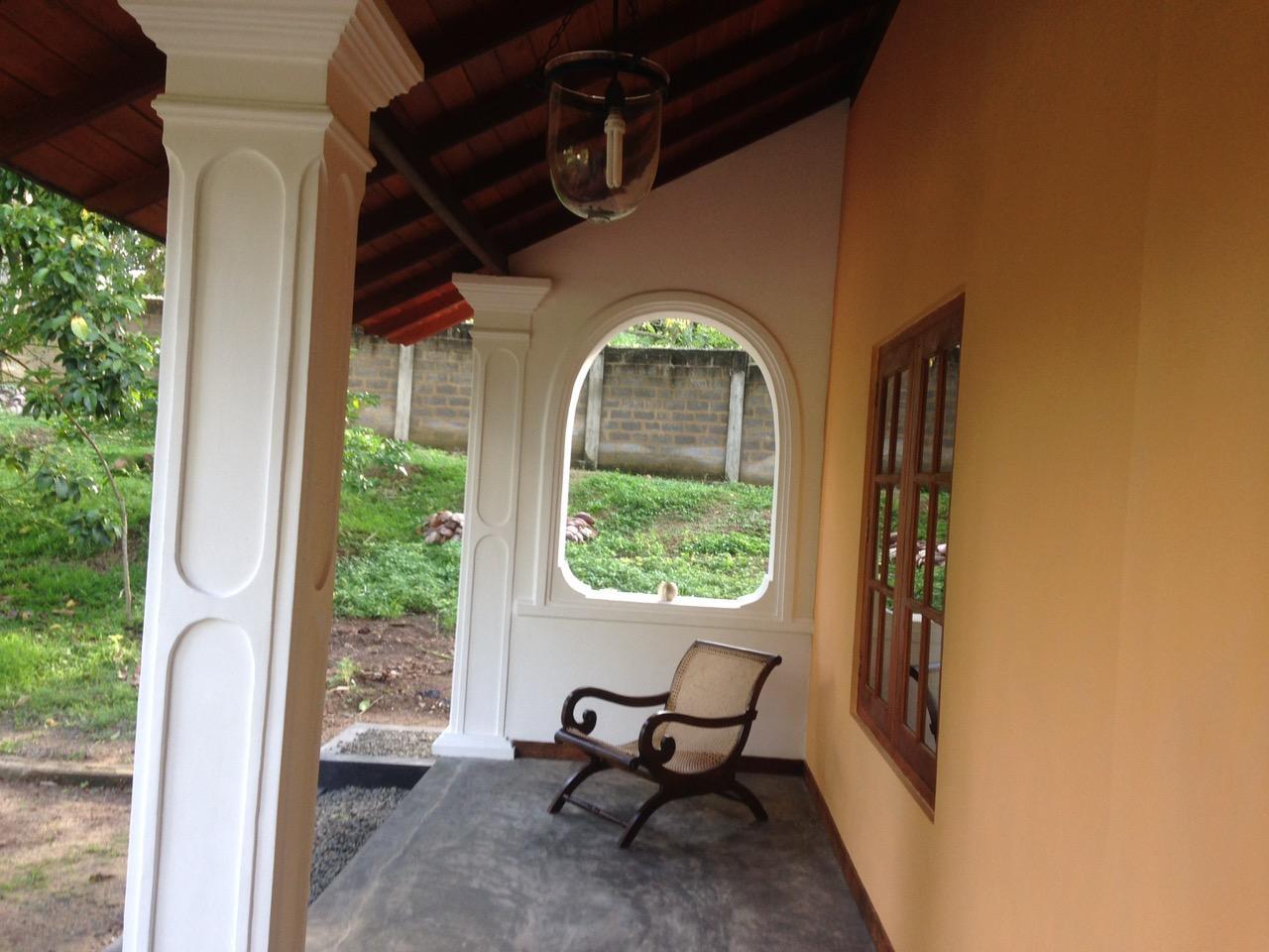 Scotia ceylon house
