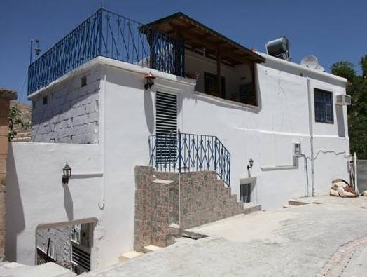 Socrates Hotel Halfeti