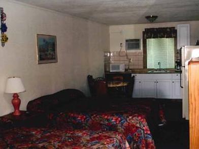 Havasu Inn And Suites
