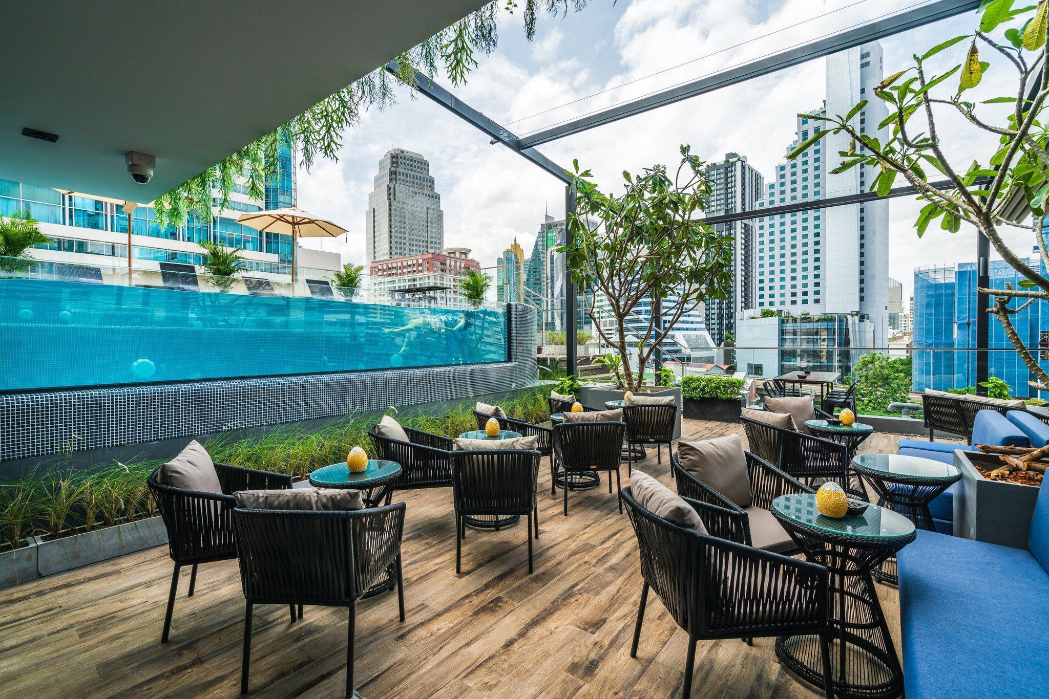 Akyra Sukhumvit Bangkok