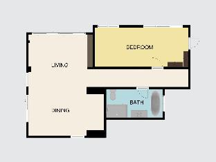 Boon Chan Ngarm Sukhumvit 65  'House A' Boon Chan Ngarm Sukhumvit 65  'House A'