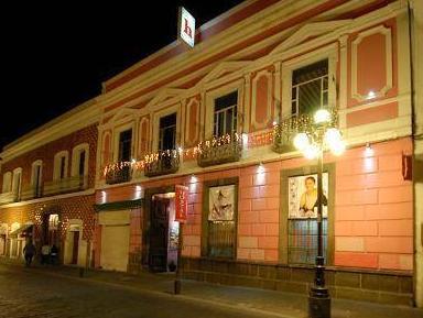 OYO Hotel Casona Poblana