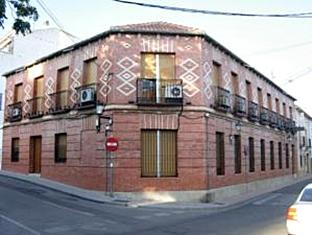 Hostal Cervantes