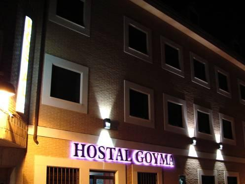 Hostal Goyma III