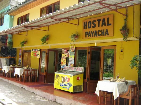 Hostal La Payacha