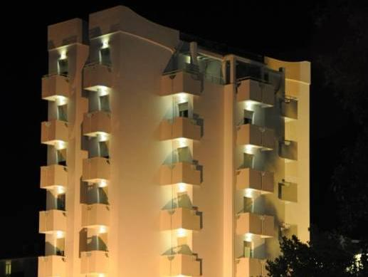 Hotel Aristeo