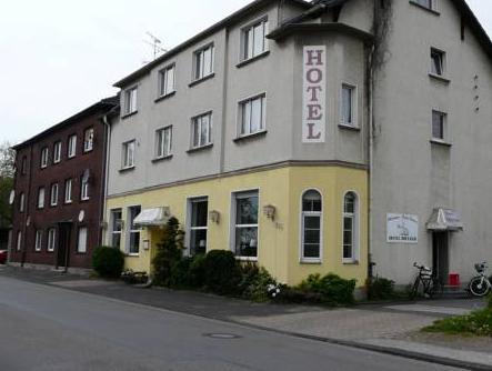 Hotel Br�cker