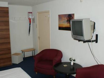 Hotel De Schelphoek