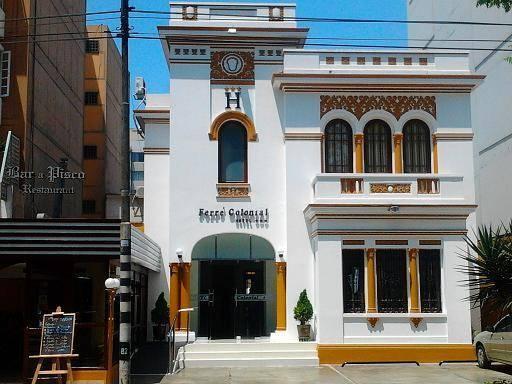 Virreynal Hotel