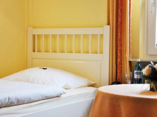 Hotel Gregory Wyk Auf Fohr