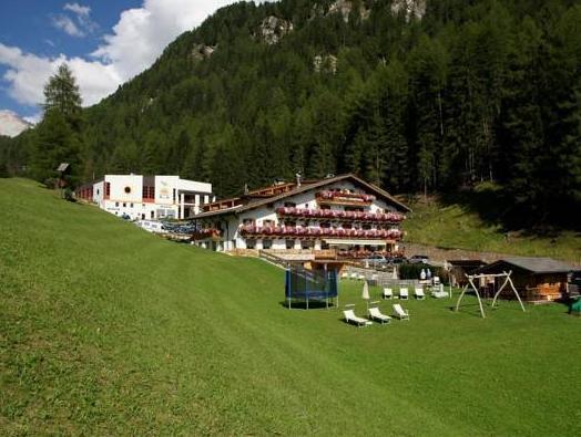 Hotel Jagerheim 3S