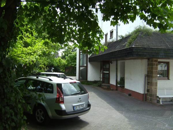 Hotel Jugenheim