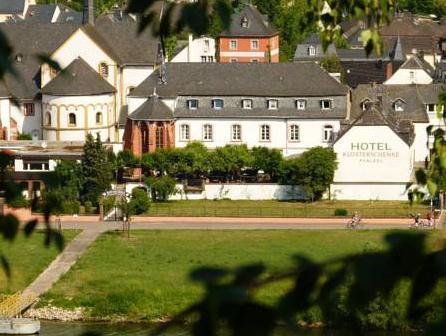 Hotel Klosterschenke