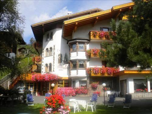Hotel La Soldanella