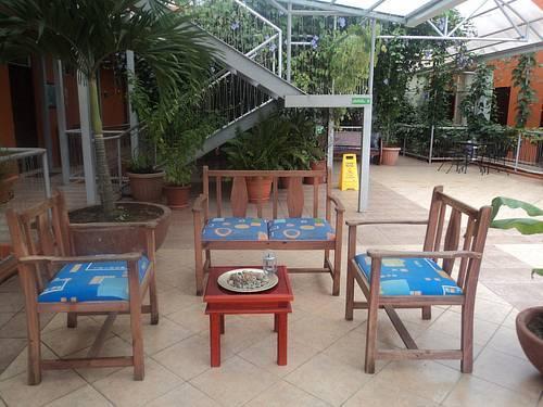 Hotel Las Colinas