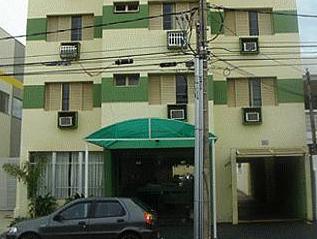 Hotel Marajo