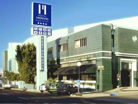 Hotel Medrano Tematicas And Business Rooms Aguascalientes