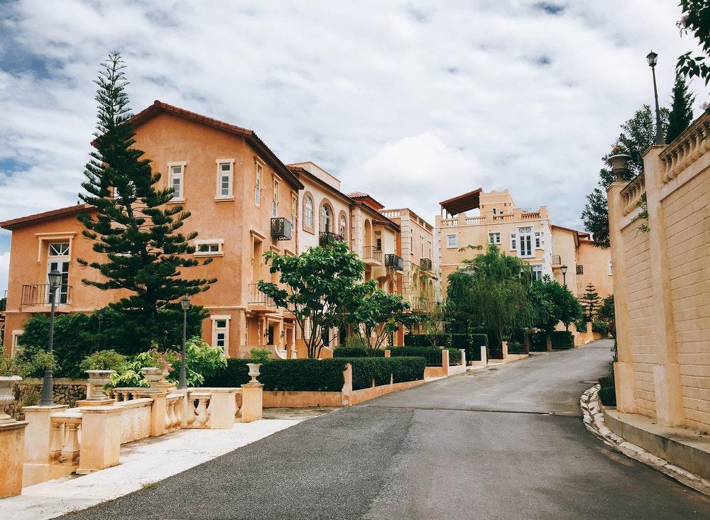 The Eyrie Residence Villa 2 Bun House