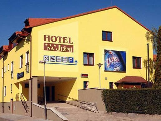 Hotel Na Jizni