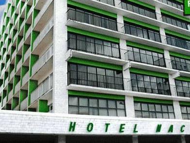 Hotel Nacional Inn Pocos De Caldas
