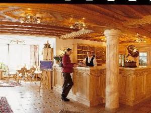 Hotel Plattenhof
