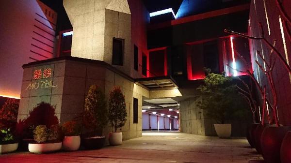 LE LE Motel Pingtung