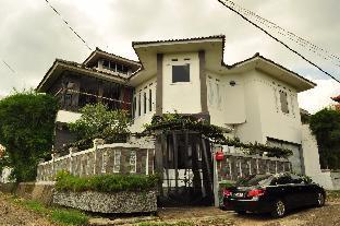Villa Sariwangi 3 Bandung Kota