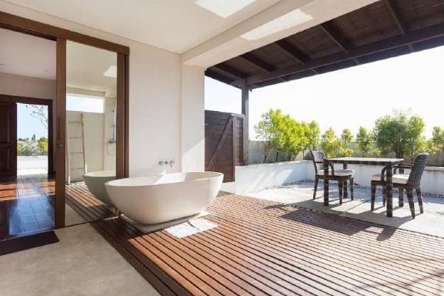 Sunset Villa Canggu - 4BR Luxury Villa