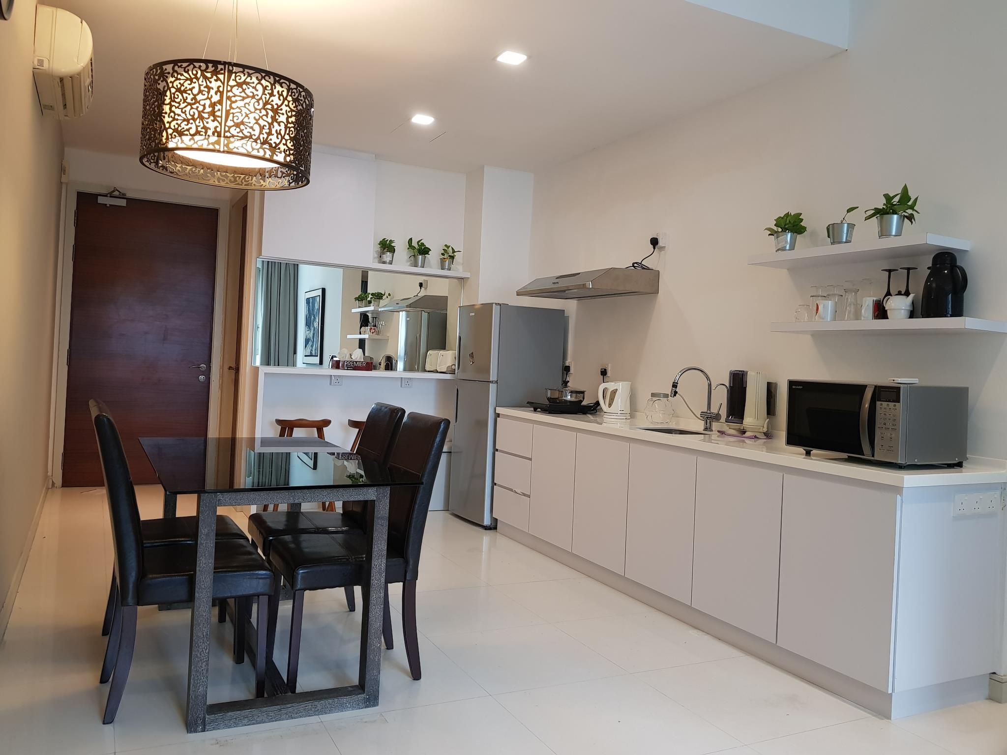 Exclusive Apartment At Marc Residence KLCC