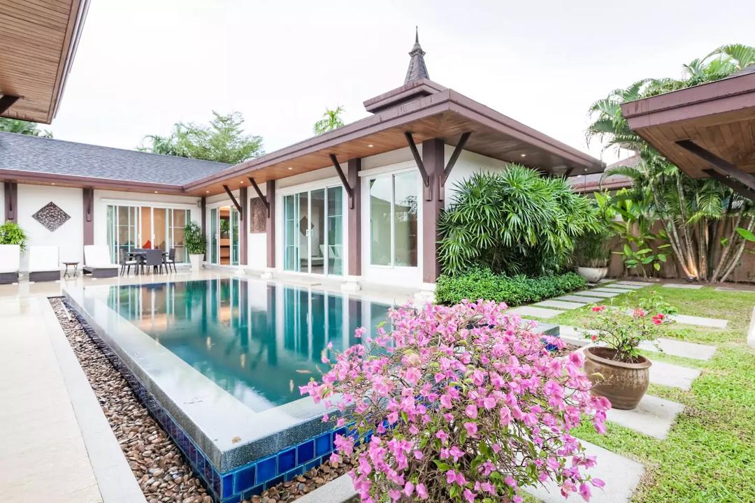 Phuket Paradise   Entire Kiri Villa