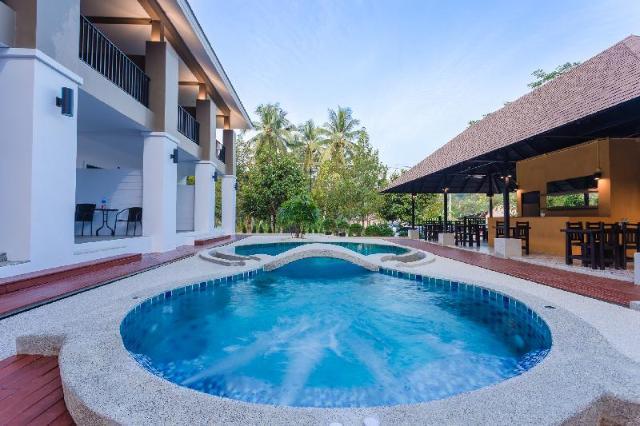เดอะ รีทรีต เขาหลัก รีสอร์ต – The Retreat Khaolak Resort