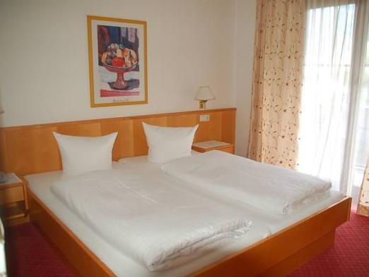 Hotel Rauscher Und Paracelsus