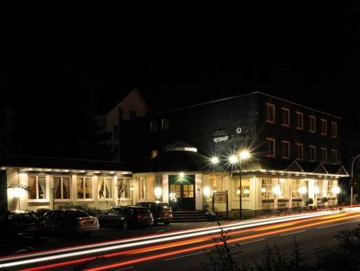 Hotel Restaurant Schettel