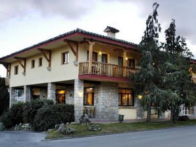 Hotel Rural Spa And Wellness Hacienda Los Robles