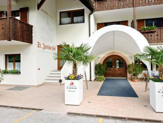 Hotel St. Justina Hof