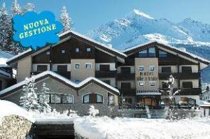 Hotel Tre Baite