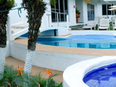 Hotel VF Cuernavaca