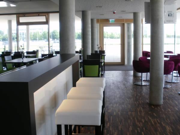 IQ Hotel Ulm