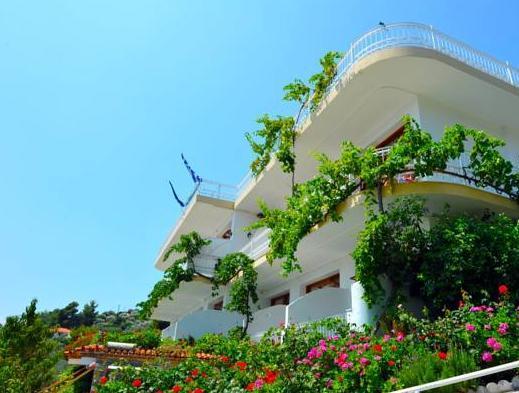 Irida Aegean View Philian Hotels And Resorts