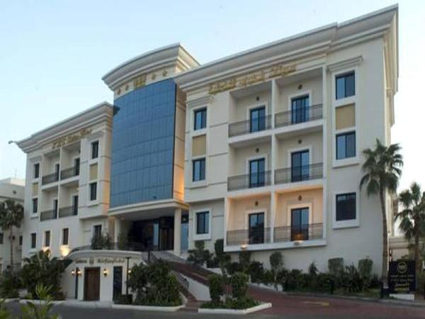 Issham Hotel Jeddah