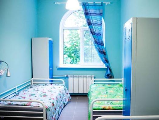 Kino Hostel On Moskovskiy