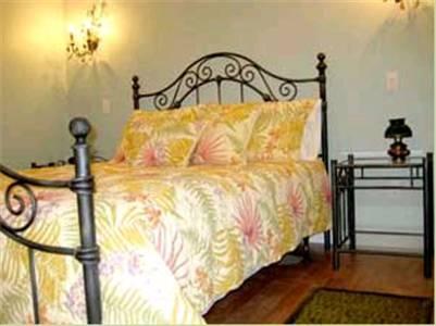 Bella Vista Bed And Breakfast