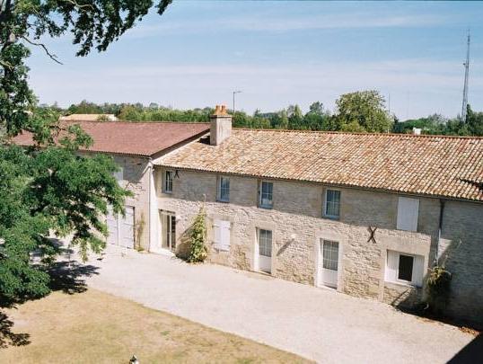 Domaine Du Griffier