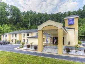 Sleep Inn Bryson City  Cherokee Area