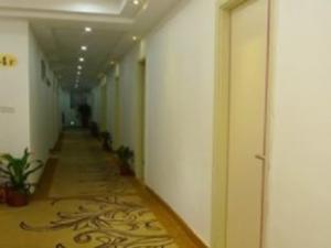 Guangzhou Guangyue Hotel