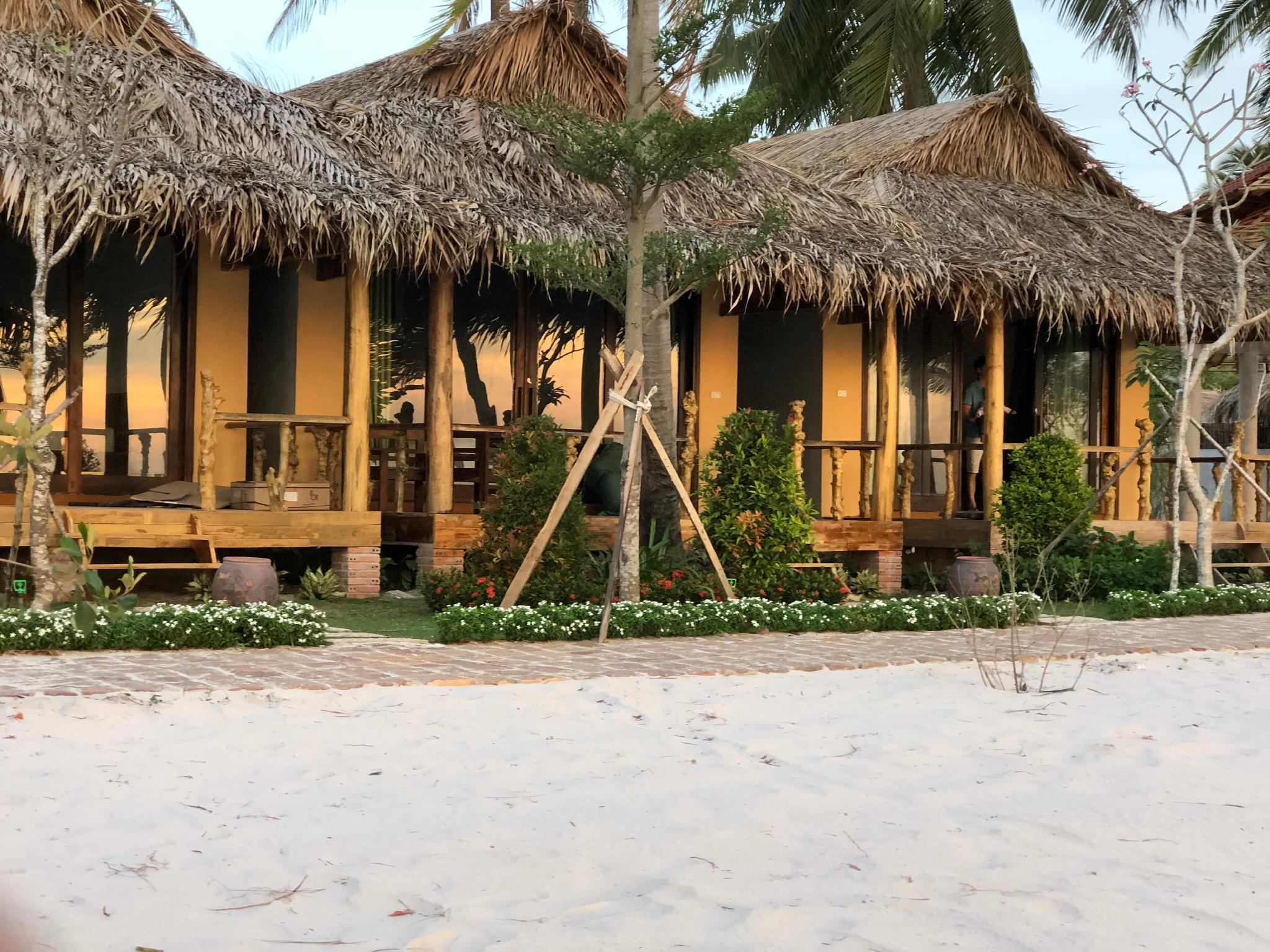 DugongPhuQuoc Resort
