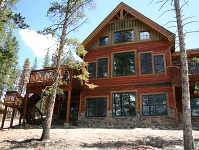 Blue Jay Home By Colorado Rocky Mountain Resorts