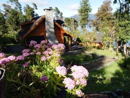 Cabanas Quetrihue