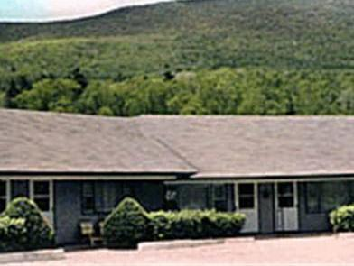 Candlelight Motel